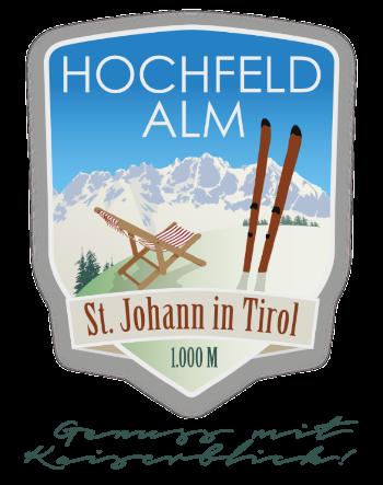 Restaurant Hochfeldalm